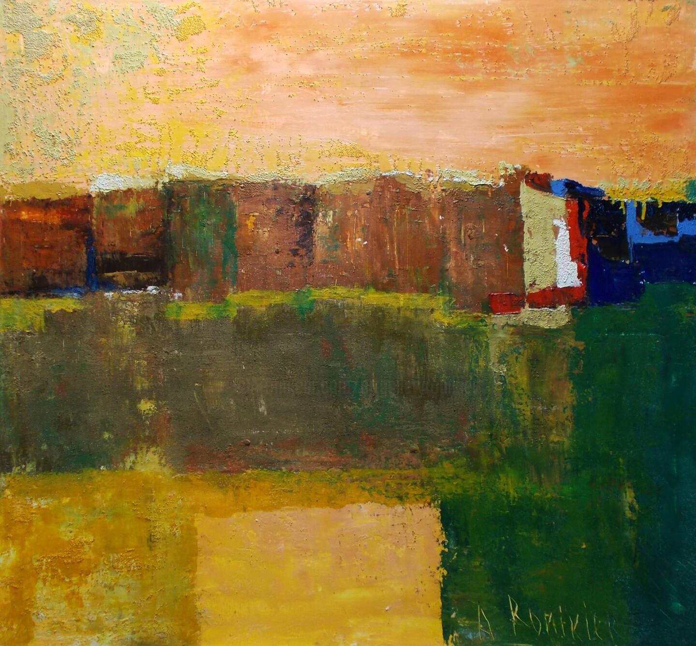 Alla Preobrazhenska-Ronikier - Toscana
