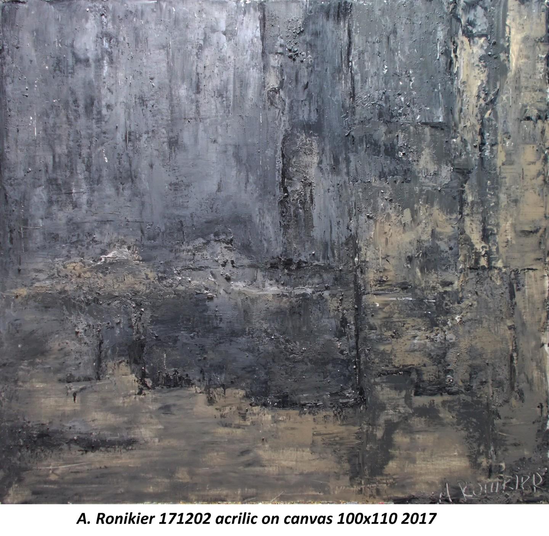 Alla Preobrazhenska-Ronikier - The ashes of the ages