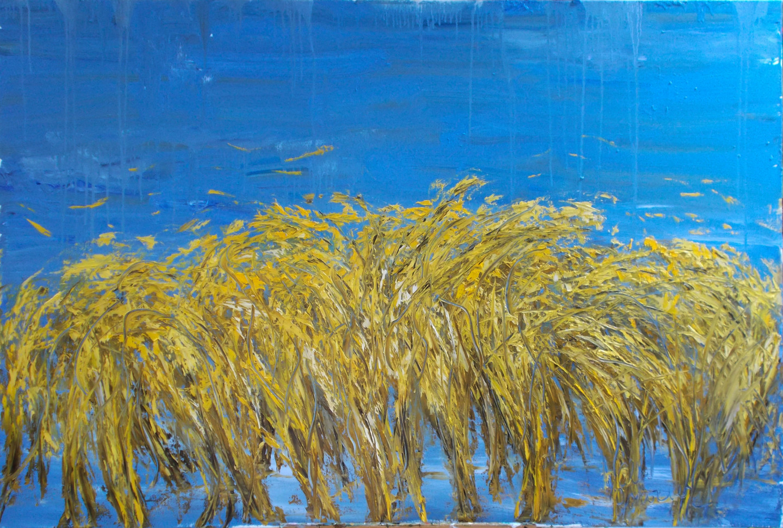 Alla Preobrazhenska-Ronikier - The harvest
