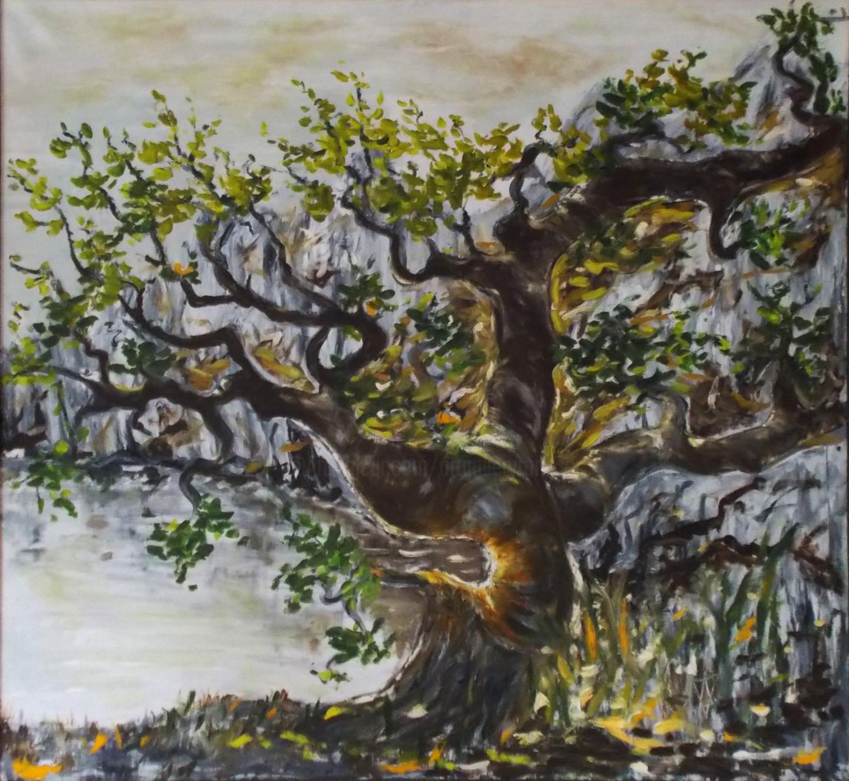 Alla Preobrazhenska-Ronikier - Family tree