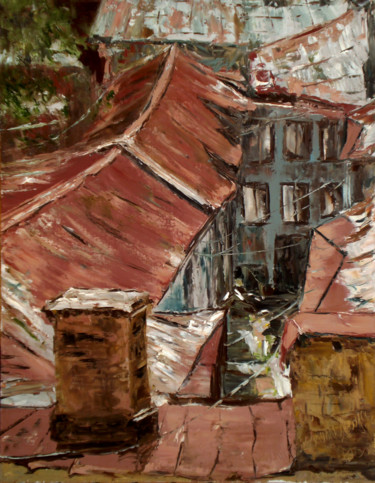 Roofs.Odessa
