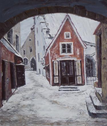 Archway.Tallinn