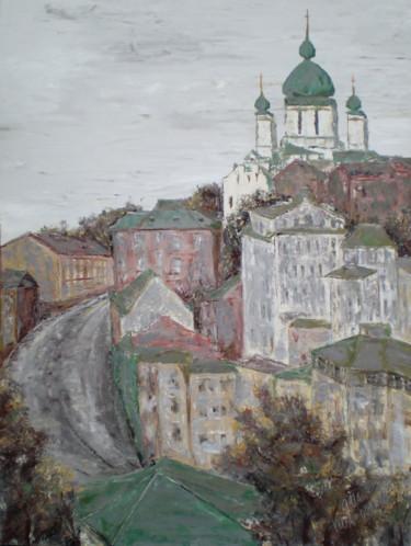 Kyiv. Podol