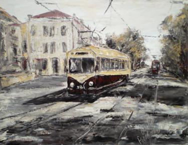 Kyiv tram