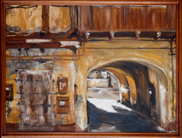 Odessa. Arch