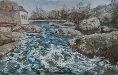Rastavitsa river