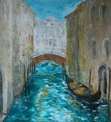 Venice. Bridge