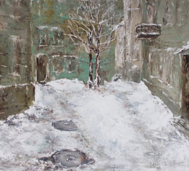 Winter Kyiv